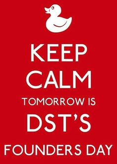 #DST101