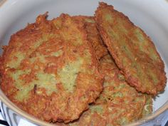 These are delicious traditional potato pancakes from the Czech Republic.just like mamka used to make! These are delicious traditional potato pancakes from the Czech Republic.just like mamka used to make! Slovak Recipes, Czech Recipes, Hungarian Recipes, Russian Recipes, Ethnic Recipes, European Dishes, Eastern European Recipes, European Cuisine, Slovakian Food
