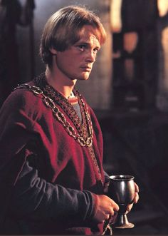 Gisburne - Robin of Sherwood.