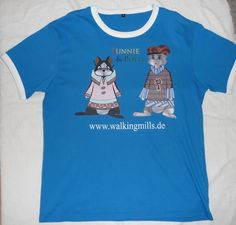 Fan Shirt Boys Front