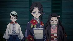 Demon Slayer: Kimetsu no Yaiba Episode 10 - A Friendly Game of Kickball - I drink and watch anime Anime Demon, Manga Anime, Anime Art, Demon Slayer, Slayer Anime, Crayon Shin Chan, Cute Pokemon Wallpaper, Demon Hunter, Lord
