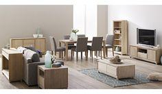 Apollo coffee table
