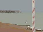 Danny Mooney 'Lollypop, 1/12/2014' iPad painting #APAD