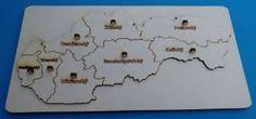 Výsledek obrázku pro dřevěná mapa