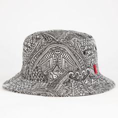 b99719c2a9b VANS Zio Ziegler Mens Bucket Hat 254343125