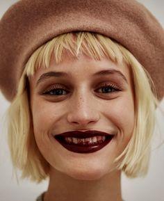 Makeup by Sabrina Rinaldi Taryn Manning, Kaitlyn Bristowe, Rebecca Romijn, Niki Taylor, Editorial, Jessica Stam, Yvonne Strahovski, Addition Elle, Hugh Dancy