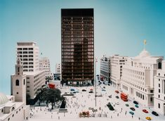 Gallery of Mies van der Rohe's Tower in London That Never Was - 5