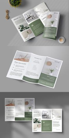 Properties & Real Estate Trifold Brochure You can use this items for pets shop or pets care. This layout is suitable for any project purpose. Very easy to use Leaflet Layout, Brochure Design Layouts, Graphic Design Brochure, Leaflet Design, Brochure Template, Brochure Folds, Product Brochure, Creative Brochure, Corporate Brochure