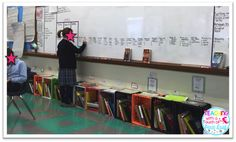 Teaching With a Touch of Pixie Dust: A Bright Idea... To Get Kids Reading More Variety... and just MORE!