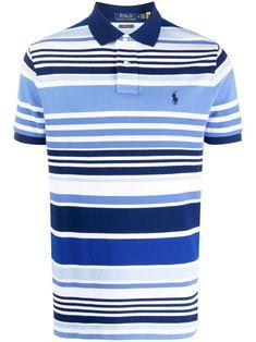 Camisa Polo, Polo Ralph Lauren, Disco Fashion, Polo Jeans, Striped Polo Shirt, Short Sleeves, Menswear, Manifesting Money, Stripe Pattern