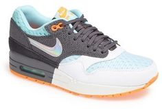 Nike 'Air Max 1 Vintage' Sneakers (Women) on shopstyle.com