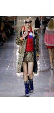 Miu-Miu-Persian-Lamb-Real-Fur-Jacket-Dress-Coat-Runway-Fall
