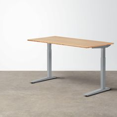 Voted Wirecutter's best standing desk four years running, the Jarvis Bamboo Standing Desk is powerful, sustainable and reliable. Free shipping - Shop now!