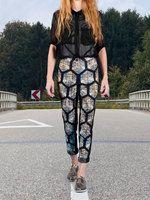 Skinny broek van Irene Heldens