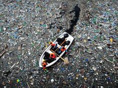 A Documentary About Plastic Pollution in the Atlantic Ocean by Justin Lewis and Michelle Stauffer, Needs funding by 3/24!