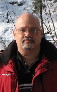 People behind the EPLWA: David Falk,Coordinator