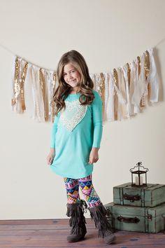 Ryleigh Rue Clothing by MVB - Girls Crochet Heart Tunic Mint, $28.00 (http://www.ryleighrueclothing.com/new/girls-crochet-heart-tunic-mint.html)