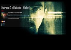 Marius G.Mihalache Michel's page on about.me – http://about.me/Marius_G_Mihalache