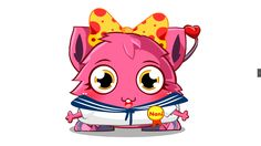 Nani, one of the characters from ALO7's curriculum. #ALO7English