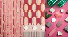 """Fornace Brioni presents """"Giardino delle Delizie"""" a collection designed by Cristina Celestino via Goodmoods"""