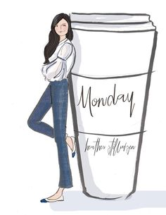 remember best friends come in all shapes in sizes.like VENTI! I'm ready for a venti coffee anyone else? Rose Hill Designs, Art Quotes, Inspirational Quotes, Monday Coffee, Monday Blessings, Positive Art, Positive Thoughts, Ink Pen Drawings, Positive Inspiration