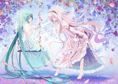 Vocaloid - Other Wallpaper ID 1539228 - Desktop Nexus Anime