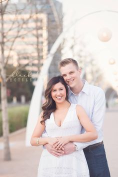 Dallas Engagements by www.blackallphotography.com