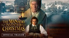 "Dan Stevens Plays Charles Dickens in ""The Man Who Invented Christmas"" - Watch First Trailer Christmas Carol, Christmas Movies, Christmas 2017, Christmas Classics, Holiday Movies, Christmas Stuff, Beast's Castle, Dan Stevens, Oliver Twist"