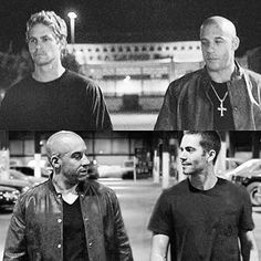 Paul Walker @paulwilliamwalker.73 - How could we not talk about family ... • Yooying
