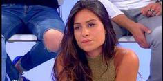 Uomini e Donne gossip, Ludovica: la frase d'amore per Fabio lascia tutti…