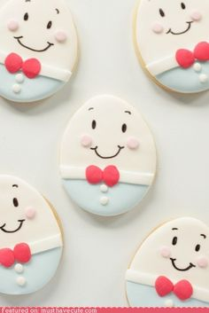 humpty cookies