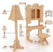 busco miniaturas de muebles. - Buscar con Google