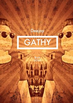 Book now! Gathy