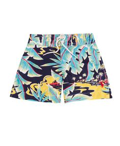 Ralph Lauren Molokai Swim Shorts