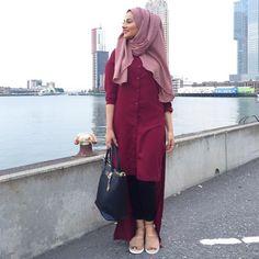 RUBA ZAI @hijabhills Instagram photos | Websta