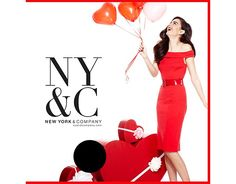 Extra 40% Off Sitewide (Includes Sale)  Free Shipping $50 40% Off (nyandcompany.com)