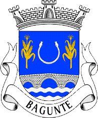 BRASÃO DA FREGUESIA de Bagunte