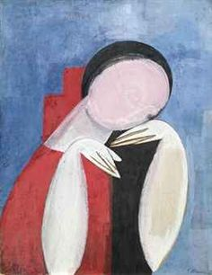 Constantin Brancusi, Etude de Mlle Pogany