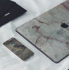 buy online 5a2e9 0e49c Real Stone MacBook Cover (Re_Stone) on Pinterest