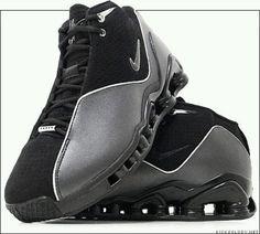 fb9cf601004d Nike Shox VC II Vince Carter
