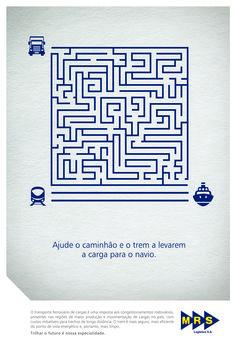Labirinto – MRS