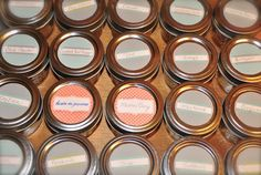 This is the idea I used to redo my spice drawer, and yes, it does look like this.  I love it!