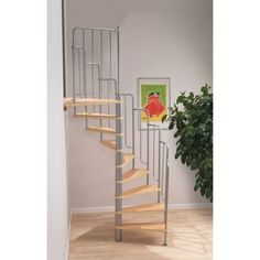 Titan Barcelona Spiral Staircase – Next Day Delivery Titan Barcelona Spiral Staircase from WorldStores: Everything For The Home