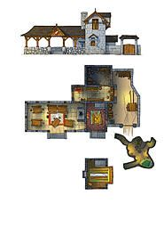 Click image for larger version.jpg Views: 61 Size: KB ID: 74396 Fantasy City, Fantasy Map, Medieval Fantasy, Dungeons And Dragons, Rpg Pathfinder, Map Maker, 3d Modelle, Dungeon Maps, City Buildings
