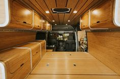 24183da5c53 Convert your own camper van with this  18K bamboo kit
