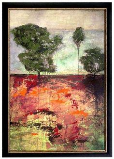 Mossina Framed Artwork | CORT.com