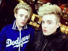 Jedward Factor In Ratings Solution With Request to Simon
