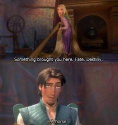 Tangled Movie Quote #disney