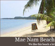 Photo for Mae Nam Beach