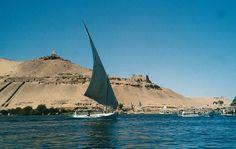 Assuan #egypt #travel